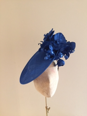 Bergman Hat
