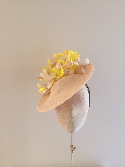 Lombard Hat