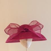 Hepburn Hat