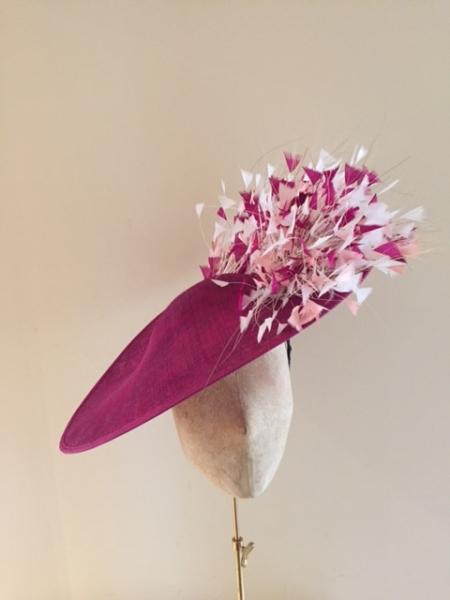 Bardot Hat