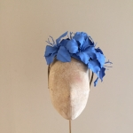 Bramham Fascinator
