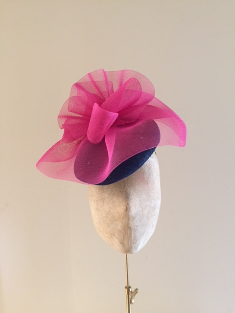 Bacall Hat