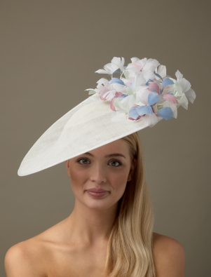 Bellini dish Hat