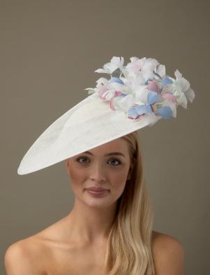 Bellini dish Hat