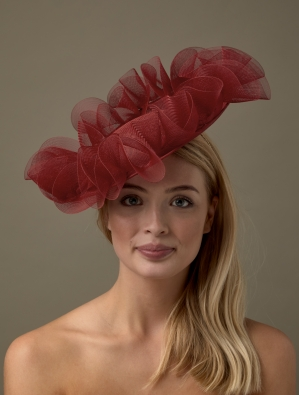 Cognac dish Hat