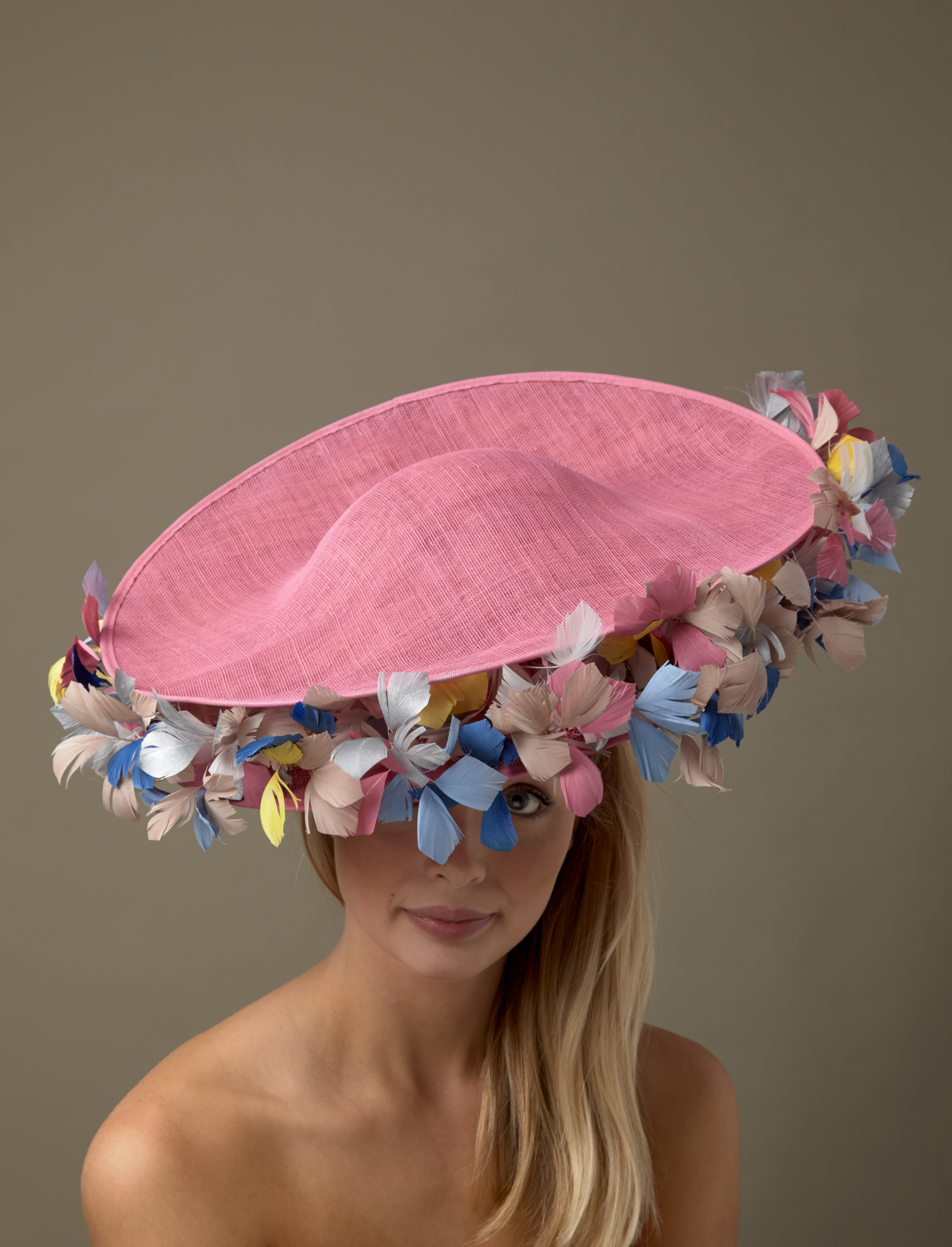 Fizz dish Hat