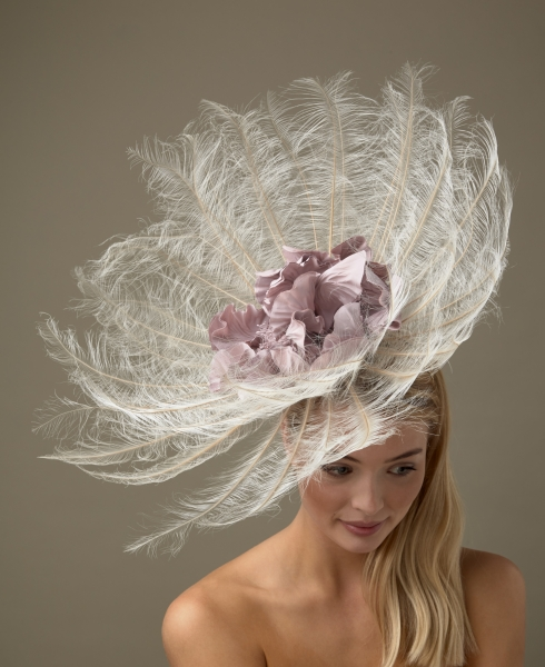 Margarita Fascinator