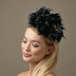 Prosecco Fascinator