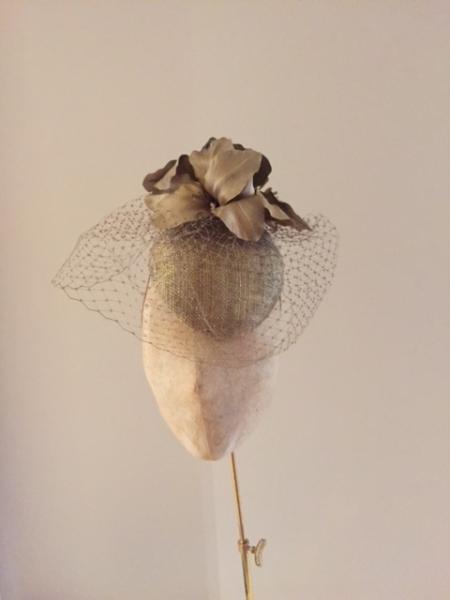 Mule Hat