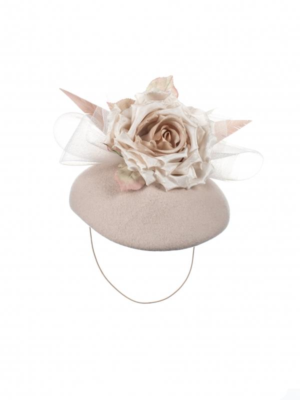 cooper pillbox hat
