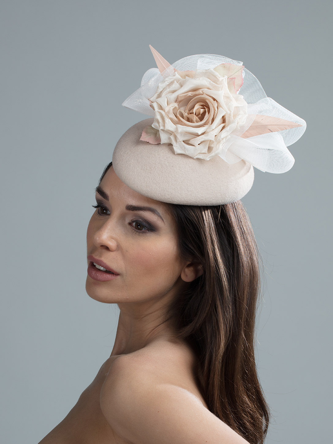 Cooper Pillbox hat
