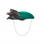 Doyle Pillbox Hat