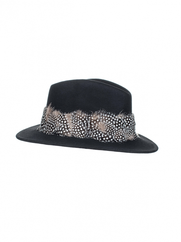 King Fedora Hat