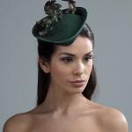 Miranda Dish Hat