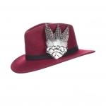 Orwell Fedora Hat