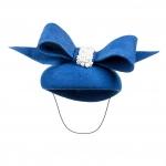 Plato Pillbox Hat