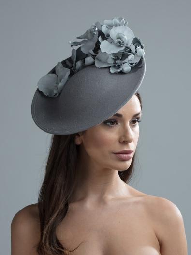 Tolstoy Dish Hat