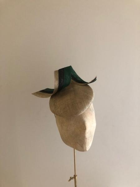 Haddon Pillbox Hat