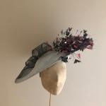 Cosmopolitan Dish hat