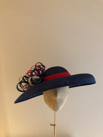 Burghely Hat