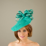 Bothwell Dish Hat by Hostie Hats