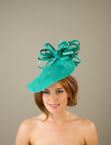 Wedding Hats by Colour - Hostie Hats b4757acfbba