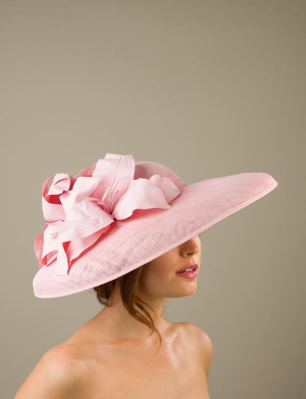 Brodie Hat by Hostie Hats