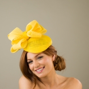 Devises Pillbox hat