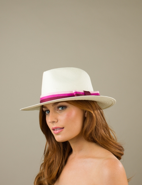 Huntly Summer Trilby