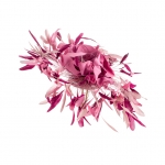 Hurst Fascinator by Hostie Hats