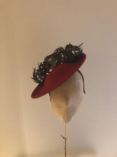 Jupiter Dish Hat