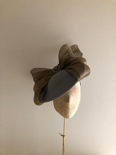 Austin Dish Hat