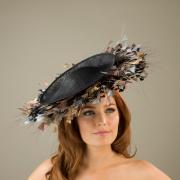 Mawes Dish Hat