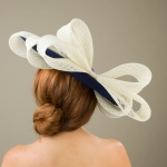 Portland Dish Hat by Hostie Hats