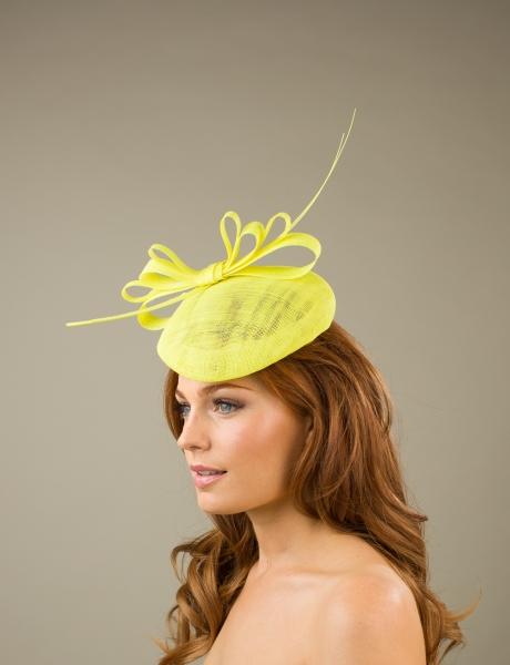 Somerton Pillbox Hat
