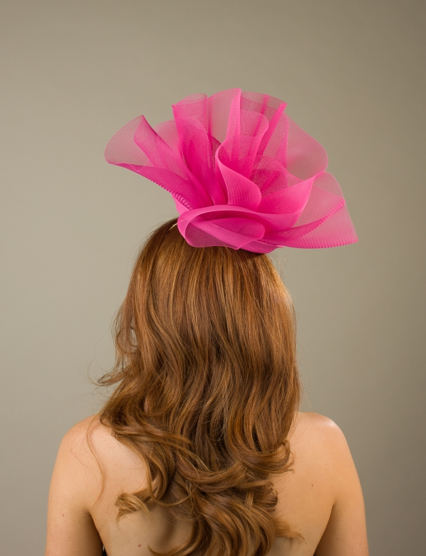 Stirling dish hat by hostie hats