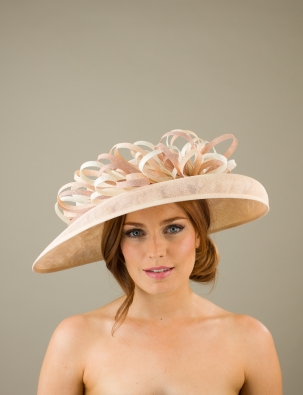 Tiverton hat by hostie hats