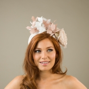 Toward Fascinator