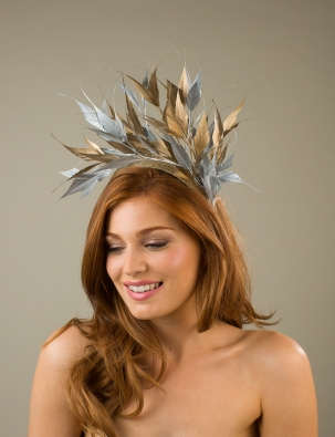 Wilton headband by Hostie Hats