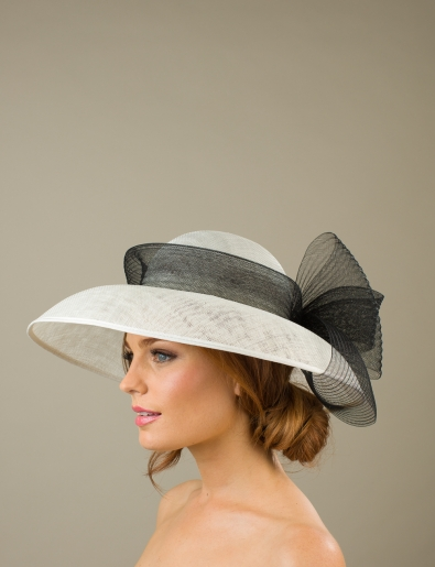 Windsor Hat by Hostie Hats