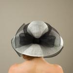 Windsor Hat by Hostie Hats