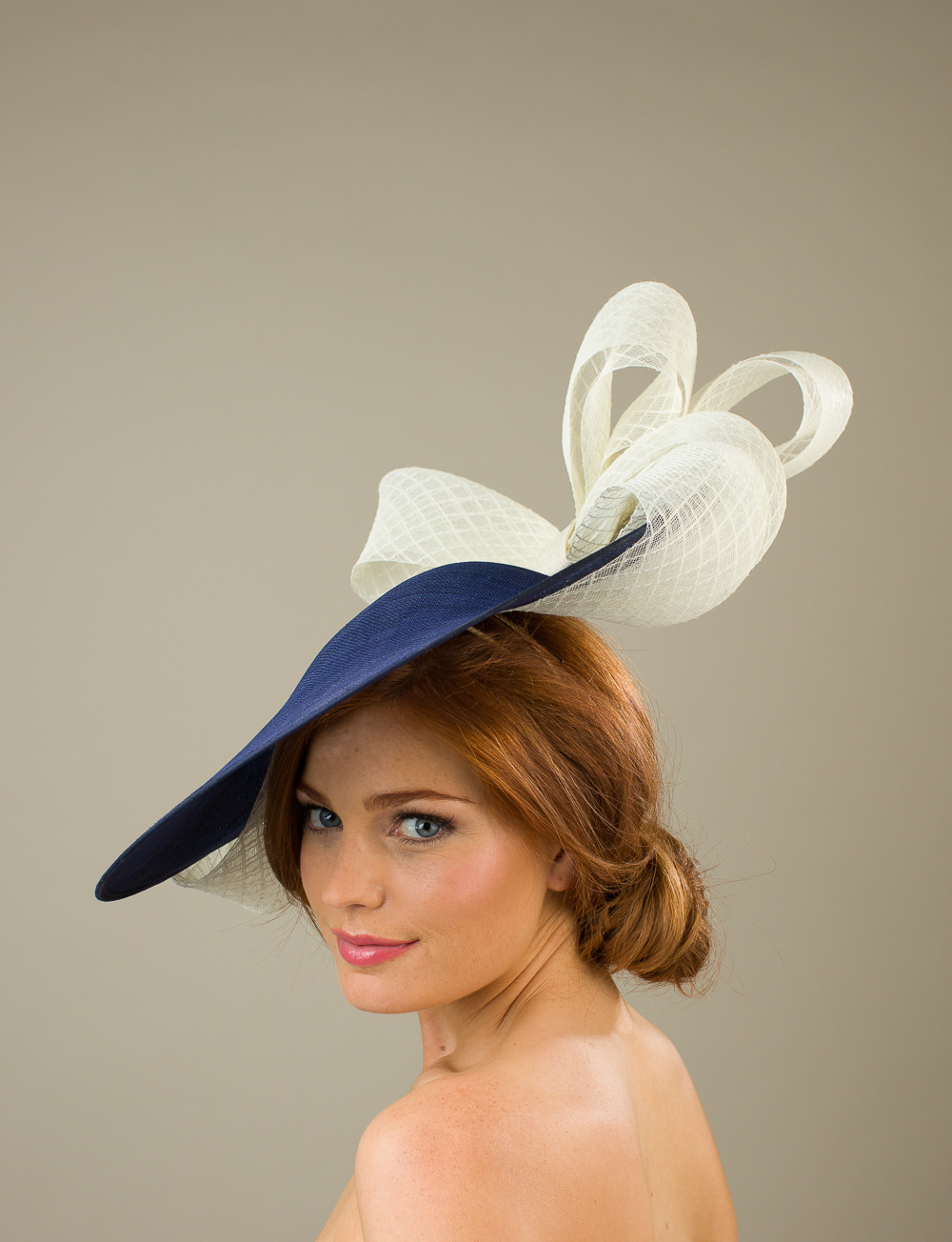b6ce0bd23e5ca3 Stylish hats and fascinators - Hostie Hats