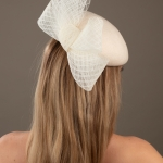 Vino Pillbox Hat Hostie Hats