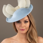 Fume Dish Hat by Hostie Hats