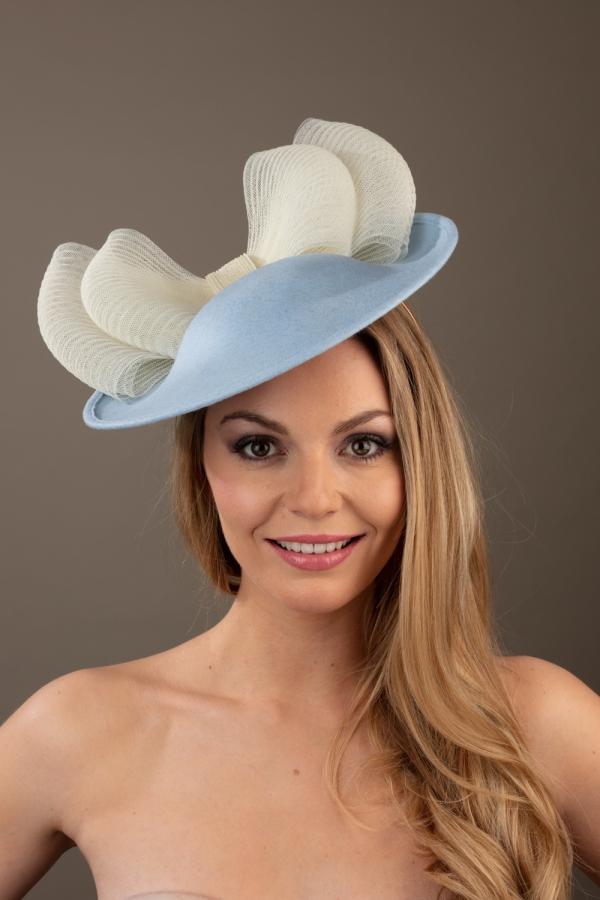 Fume Dish Hat Hostie Hat