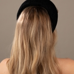 Bland Headband Hostie Hats