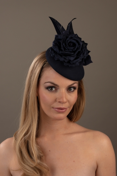 Franco Pillbox Hat Hostie Hats