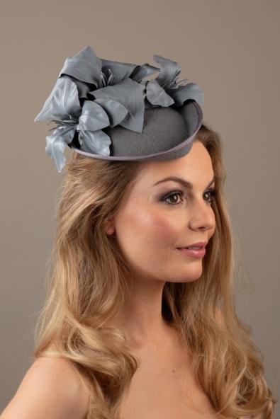 Merlot Dish hat