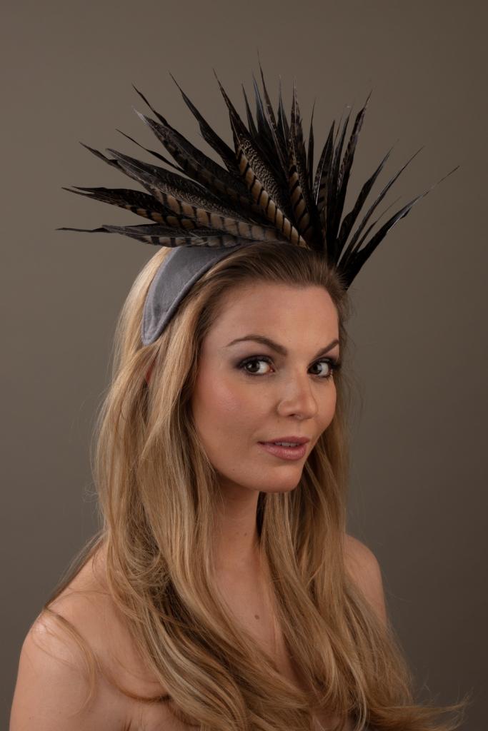 Sherry Headband Hostie Hats