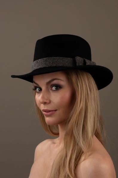 Port Fedora hat Hostie Hats